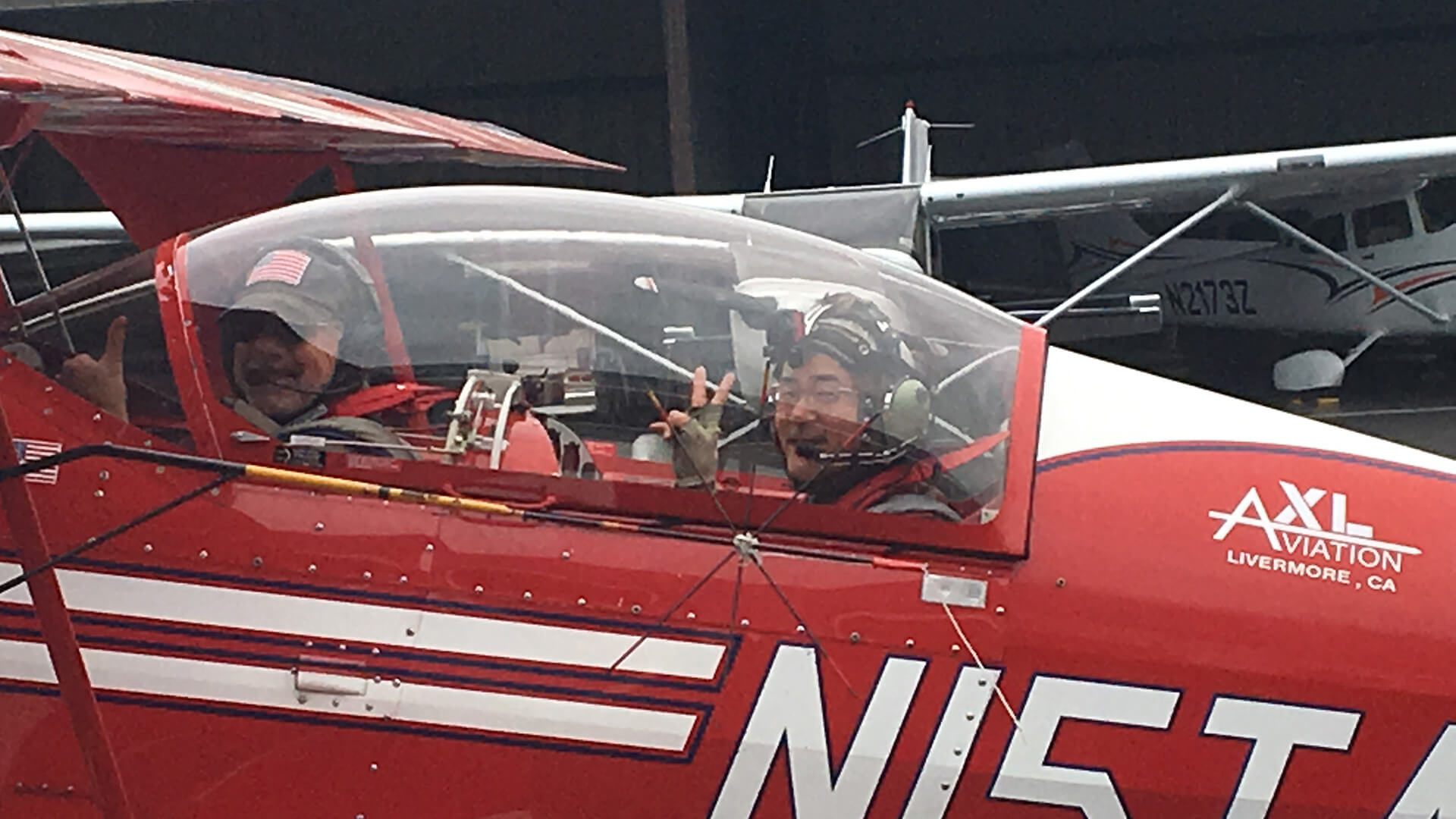San Francisco Bay Area Tailwheel Airplane Flight Training - Book a Certified Flying Instructor for Upset Avoidance & Recovery Training, Aerobatic Flight Training, Formation Training, & Air Combat Maneuvering Training